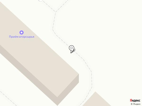 Обувная лавка на карте Чебоксар