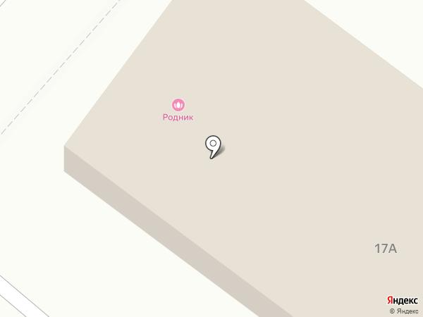 BEERLOGA на карте Чебоксар