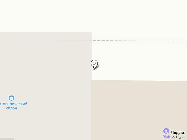 Bogacho на карте Чебоксар