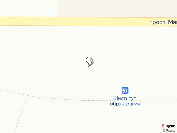 Советская Чувашия на карте Чебоксар