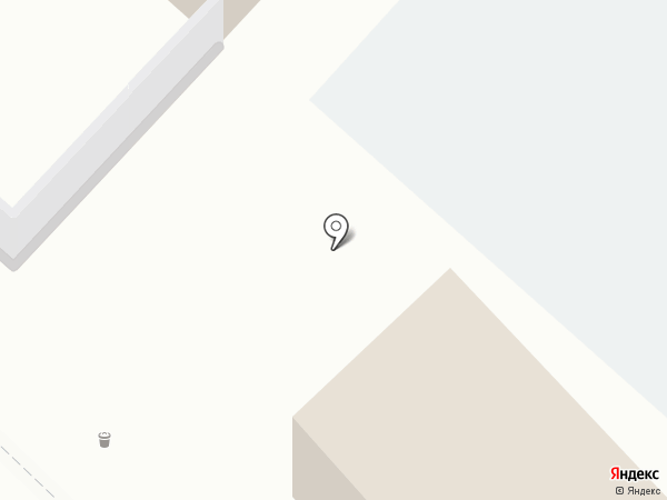 ПАЛЬМИРА на карте Чебоксар