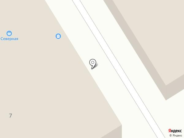 Пиломатериалы от СоюзЛес на карте Чебоксар