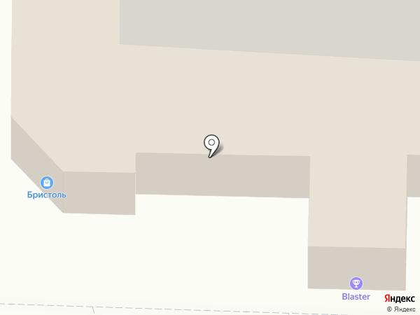 Азбука ремонта на карте Чебоксар