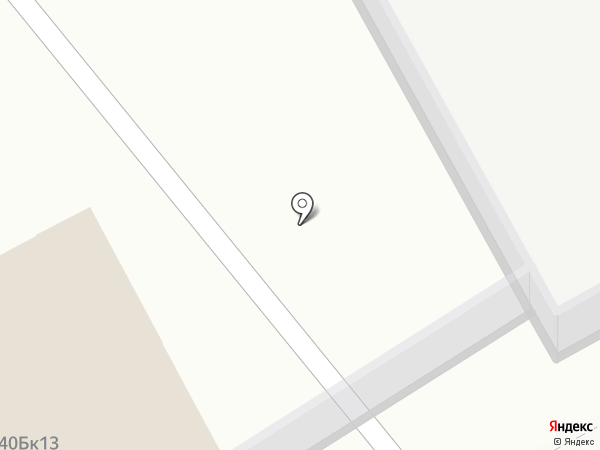 Автостудия на карте Чебоксар