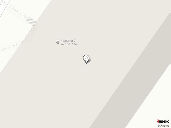 Институт инженерных изысканий на карте Чебоксар