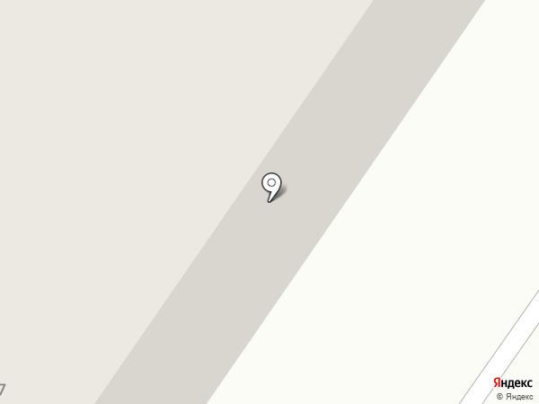 Позитив на карте Чебоксар