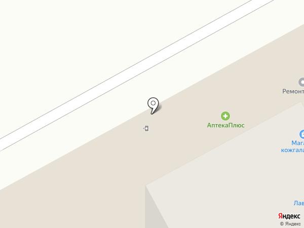 Люди как Люди на карте Чебоксар
