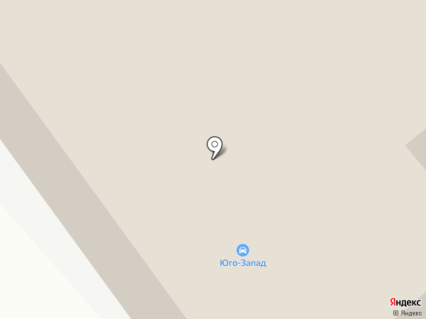 Lavita на карте Чебоксар