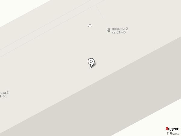 АдаманТ на карте Чебоксар