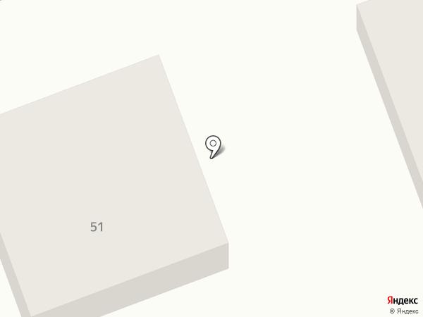 Мастерская полировки автомобилей на карте Чебоксар