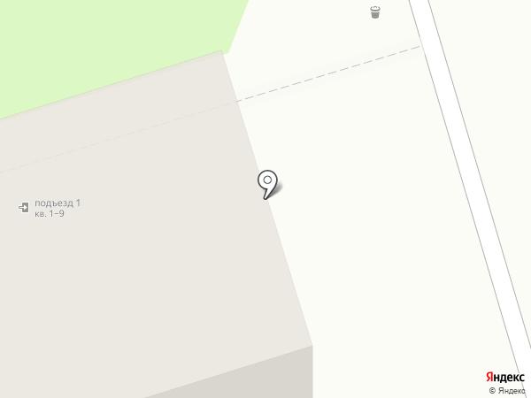 ДекорБетон на карте Чебоксар