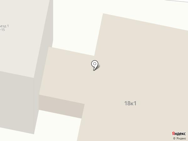 Трактир на карте Чебоксар