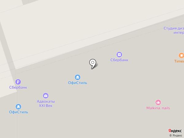 Lak на карте Чебоксар