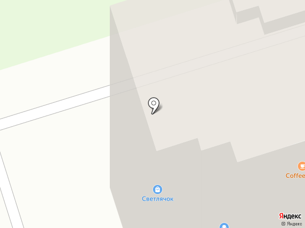 РоялБукет на карте Чебоксар