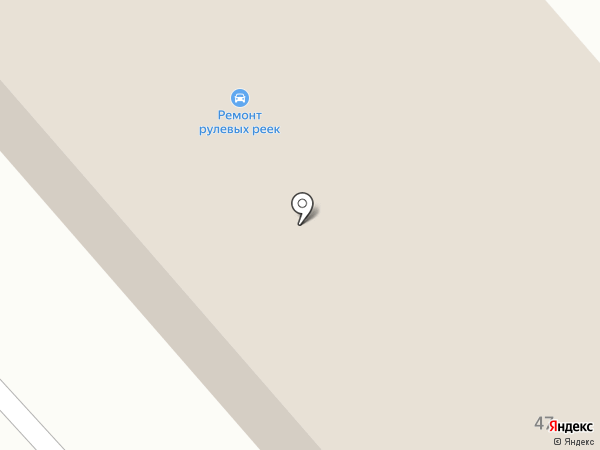 Диод на карте Чебоксар