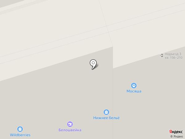 Фармакор, ЗАО на карте Чебоксар