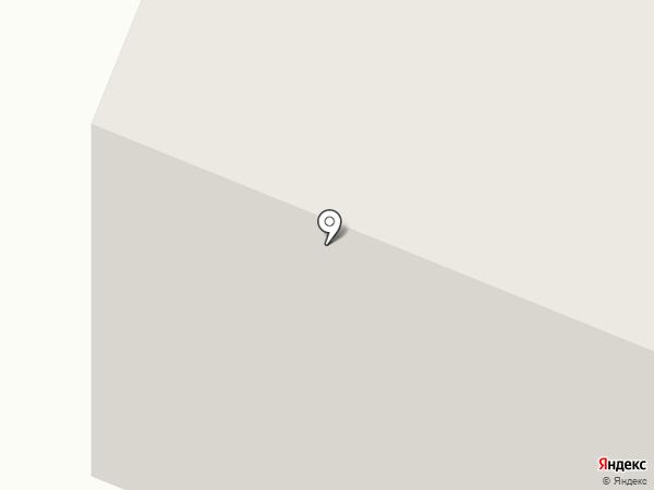 Суор на карте Чебоксар