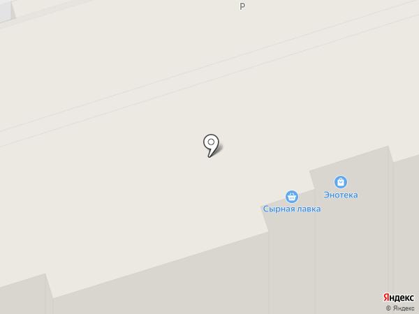 Pohjanmaan на карте Чебоксар