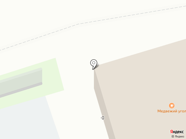 Karcher на карте Чебоксар