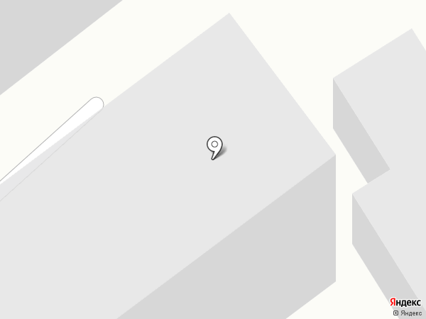 Чистосила на карте Чебоксар
