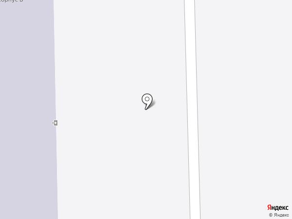 Чувашский государственный университет им. И.Н. Ульянова на карте Чебоксар