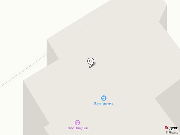 АКУНА МАТАТА на карте Чебоксар