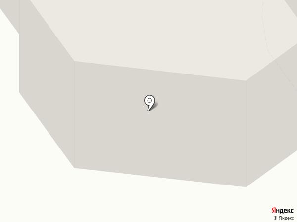 Mamma Mia на карте Чебоксар