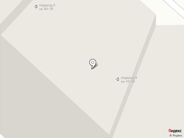 Аудит-Консалтинг на карте Чебоксар