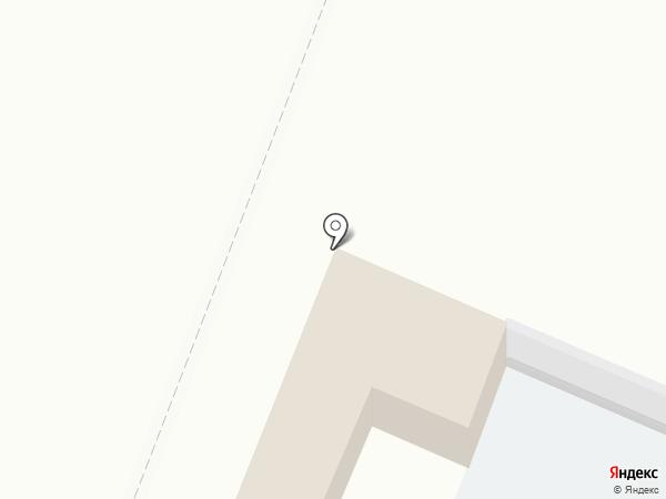 Киоск на карте Чебоксар