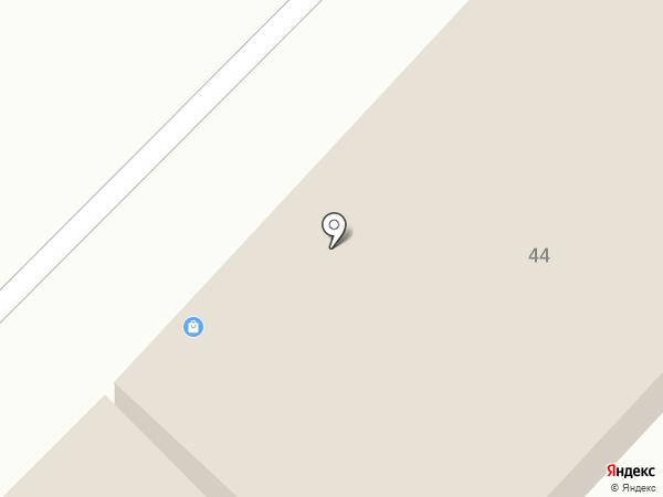 Шиномонтажный центр на карте Чебоксар