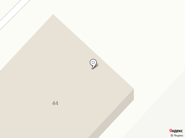 Западный на карте Чебоксар