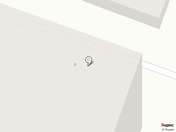 Старатель на карте Чебоксар