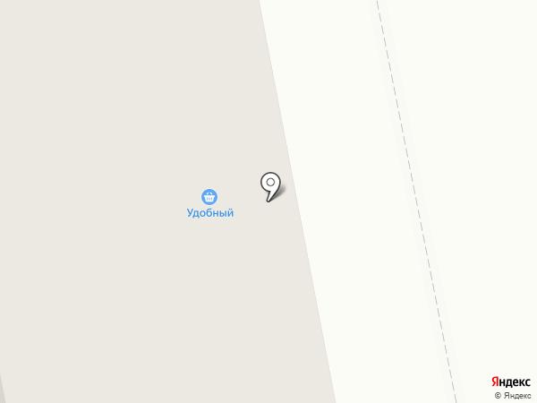 Qiwi на карте Чебоксар