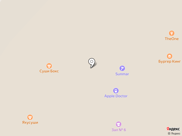 Сырная Лавка на карте Чебоксар