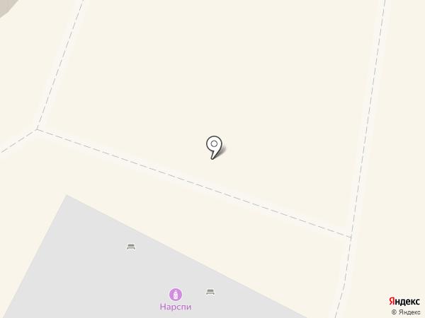 Стардог!s на карте Чебоксар