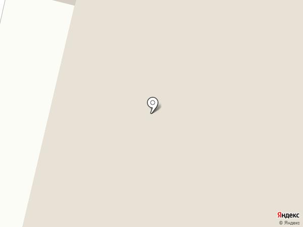 Кафе-хачапурная на карте Чебоксар
