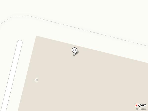 БИНИП на карте Чебоксар