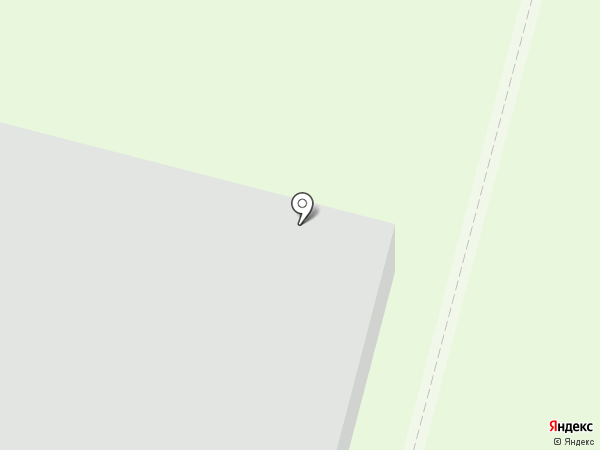 Регион на карте Чебоксар