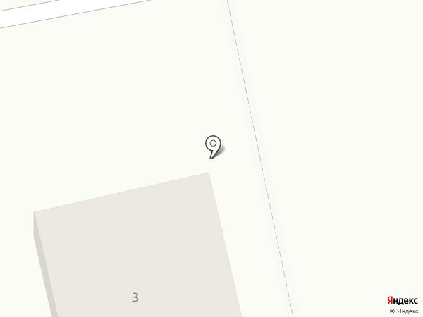Автостекло на карте Чебоксар