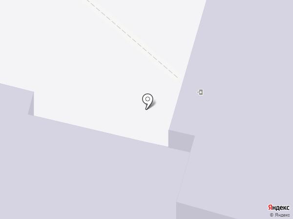 Фитнес-студия Оксаны Сухой на карте Чебоксар