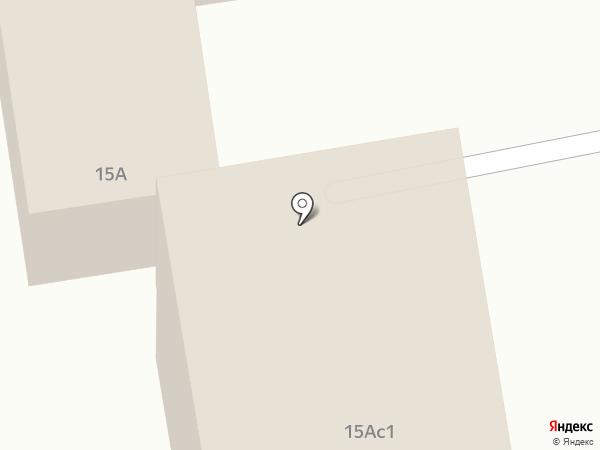 АвтоPORT на карте Чебоксар