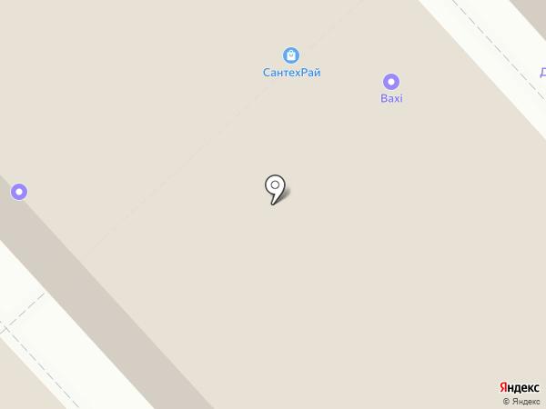 МаксимаТорг на карте Чебоксар