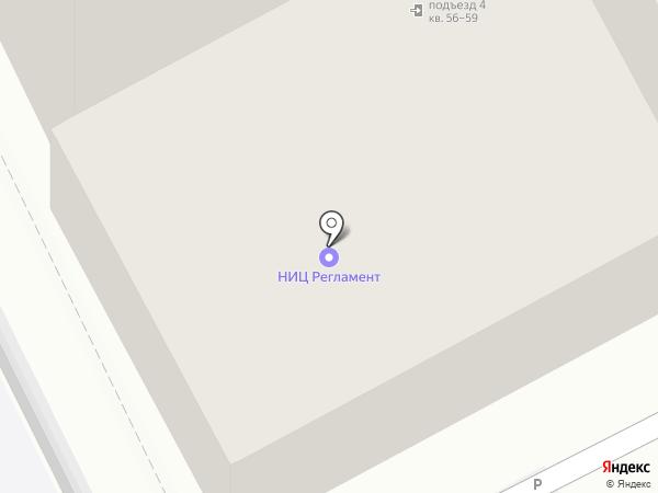 Level на карте Чебоксар