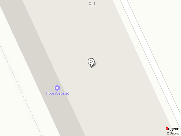 Flip Post на карте Чебоксар