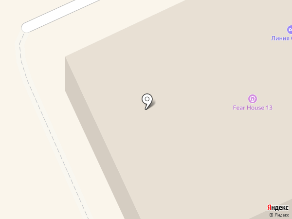 Граверная мастерская на карте Чебоксар