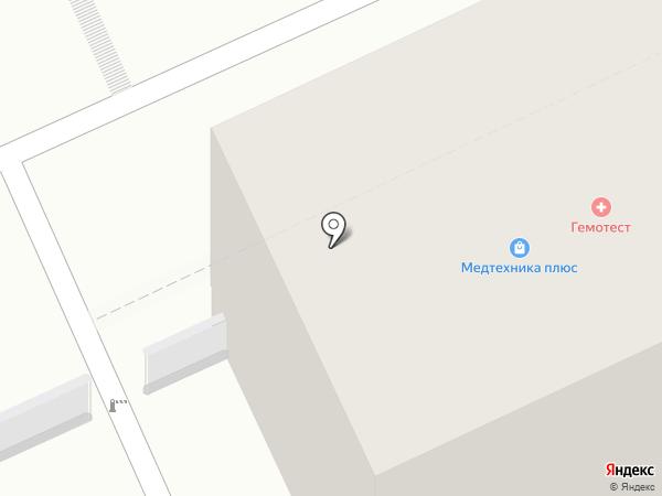 Будуар М на карте Чебоксар