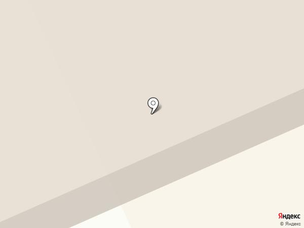 Встреча на карте Чебоксар