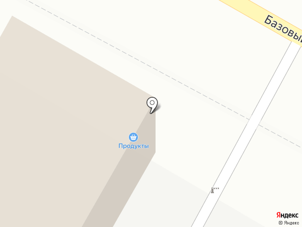 Как у мамы на карте Чебоксар