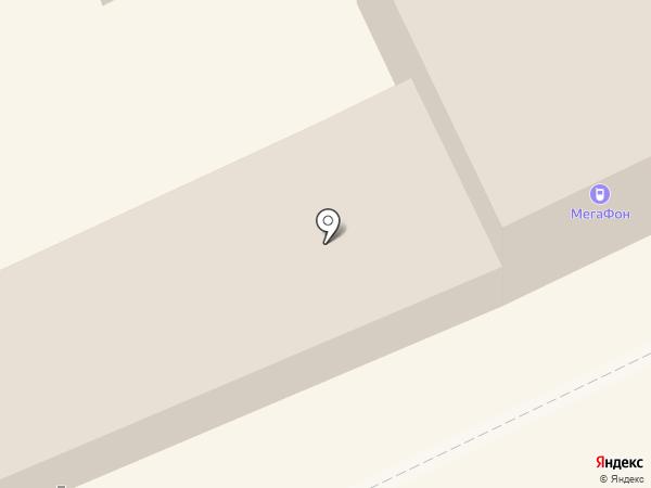 Народный бутик на карте Чебоксар
