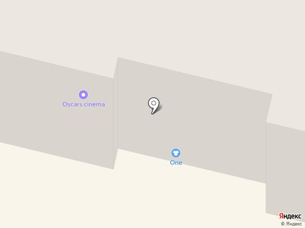 One fashion на карте Чебоксар